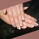 nude and casmir nails
