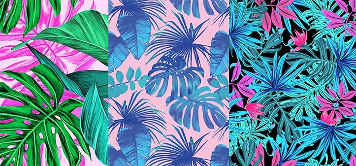 NailStar - Tropical Summer 2021