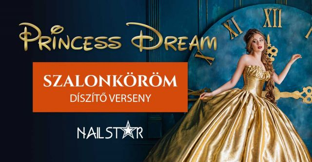 Princess Dream 2020 - A Tél Hercegnője